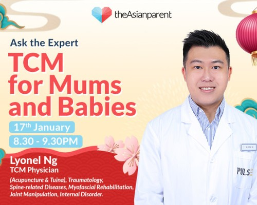 Ask the Expert Series