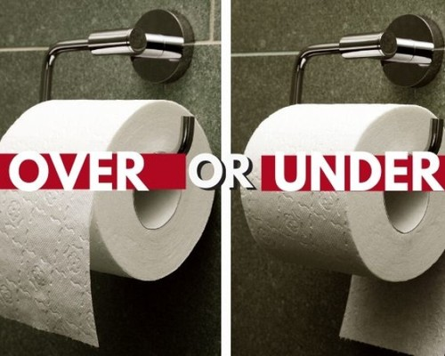 Over or Under?