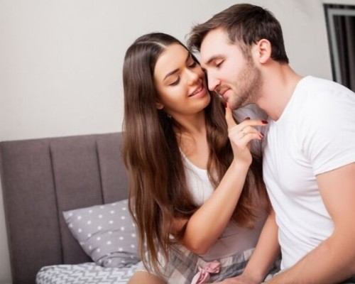Find out some tips here: <a href='https://sg.theasianparent.com/how-to-boost-your-sex-life-in-the-time-of-coronavirus' target='_blank' >https://sg.theasianparent.com/how-to-boost-your-sex-life-in-the-time-of-coronavirus</a>