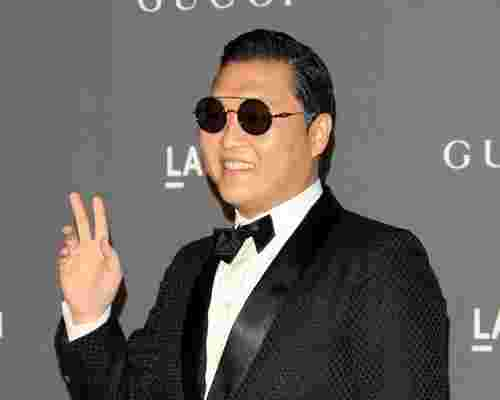 Why your kid shouldn't watch PSY's new music video