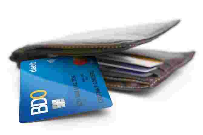 debit card for the family