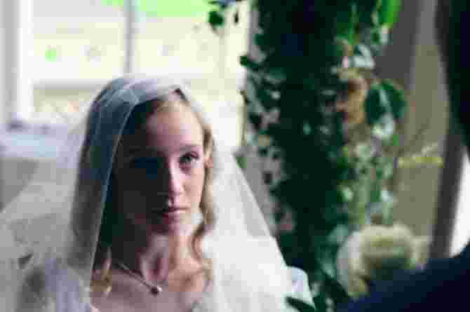 This Wedding Video Will Send Chills Up Your Spine