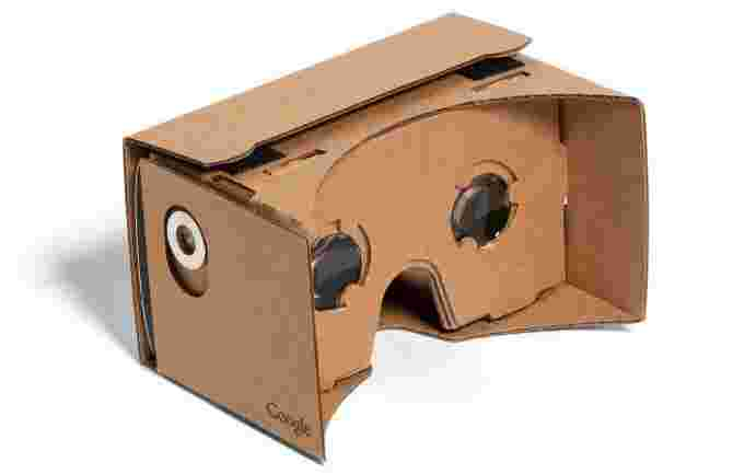 Google Cardboard Helped Plot Innovative Surgery For Baby With Rare Heart Condition