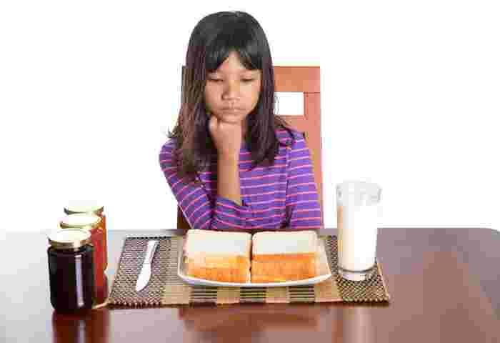 5 Common digestive health problems in children and how you can help