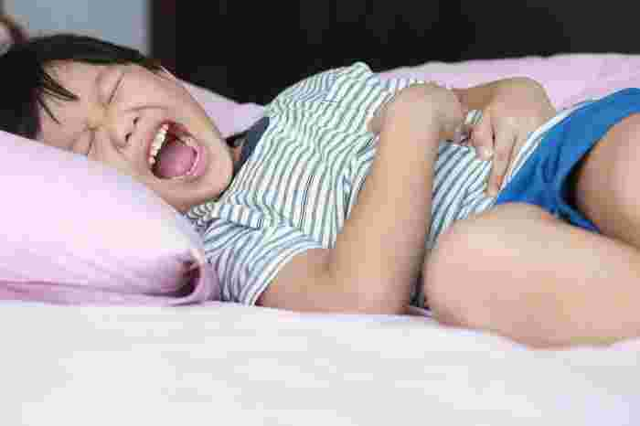 bowel problems in toddlers