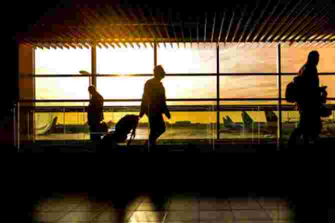 Paedophile stopped at Australian airport by new Anti-Sex Tourism Law