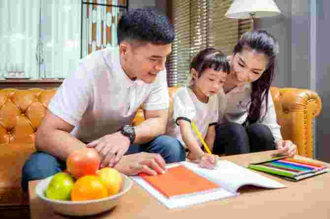 parenting styles in the Philippines