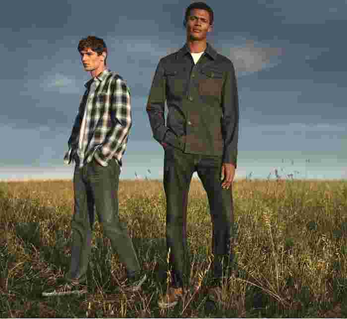 Wear Your Best Ever Denim Fit with M&S