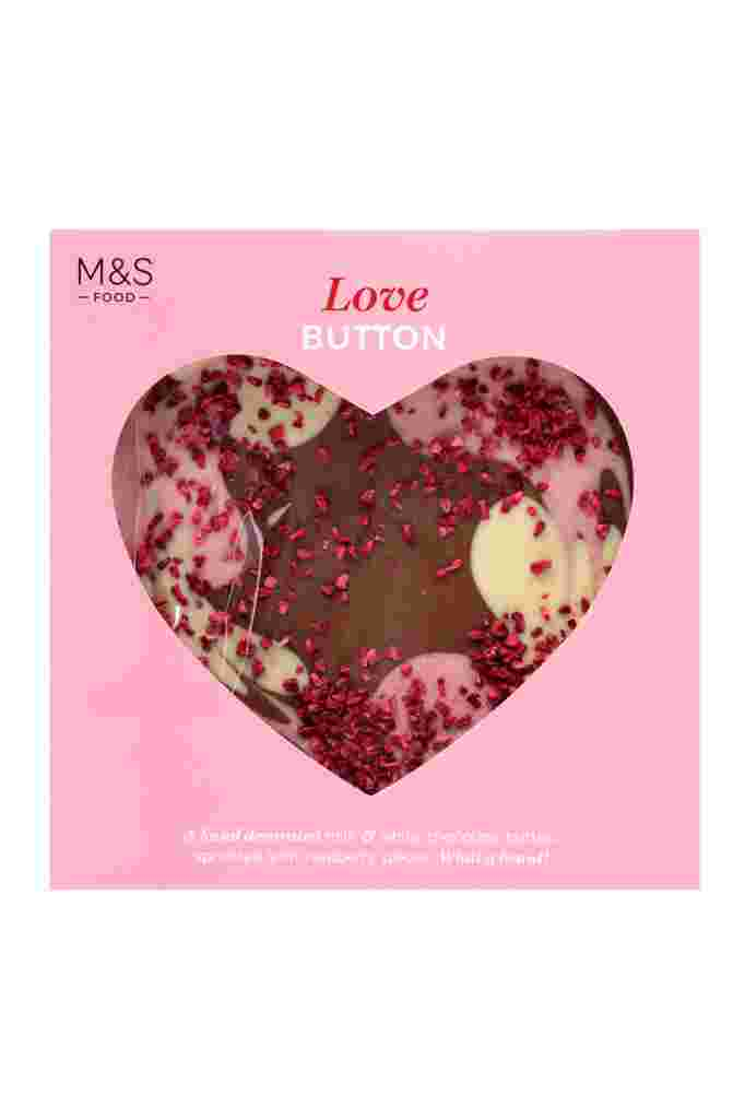 Marks and Spencer Valentines