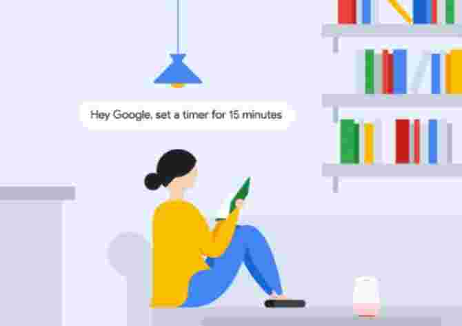 Digital wellbeing tips from Google