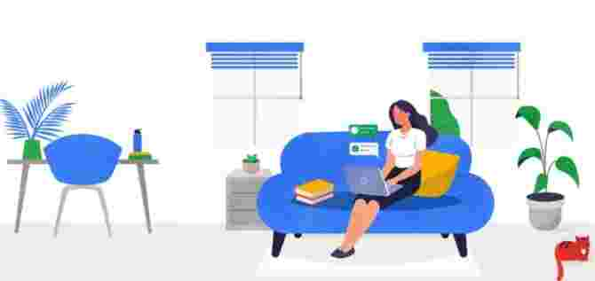 Fighting screen fatigue: Digital wellbeing tips from Google