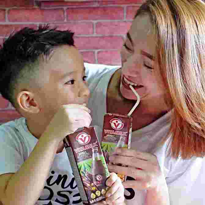 5 reasons why kids need Omega-3-6-9, the brain and mood booster