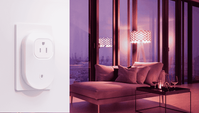Everything you need in a smart home solution starts here on 8/8!