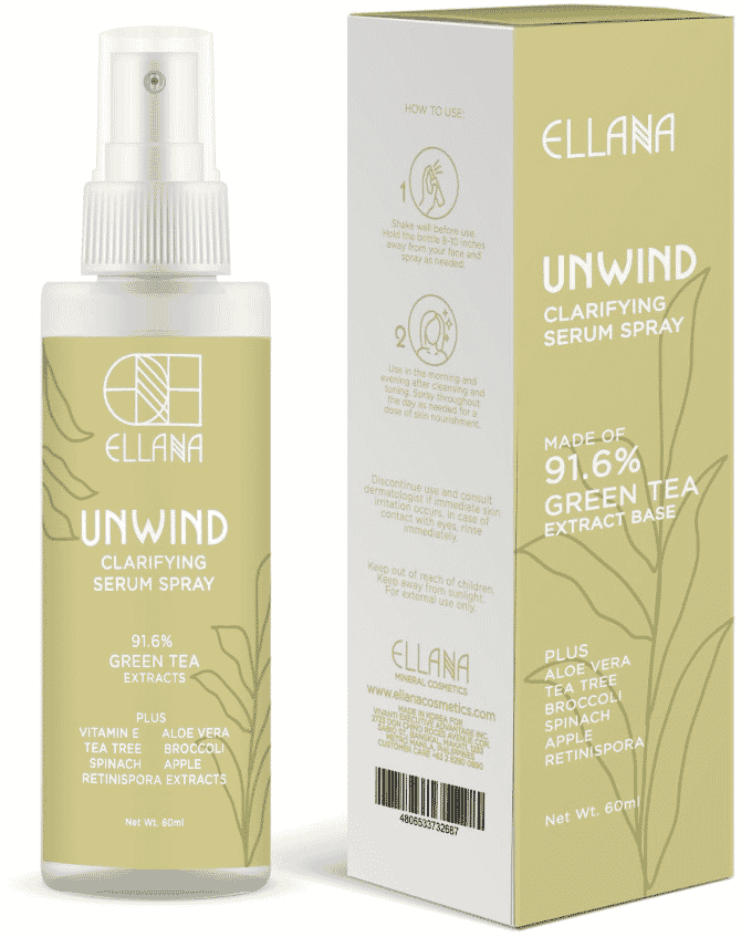 Ellana Cosmetics Invites You to #ChooseBetter With Its New Clean & Conscious Skin Care Line