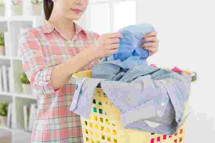 Ensure Germ Protection with the following Laundry Tips and Tricks