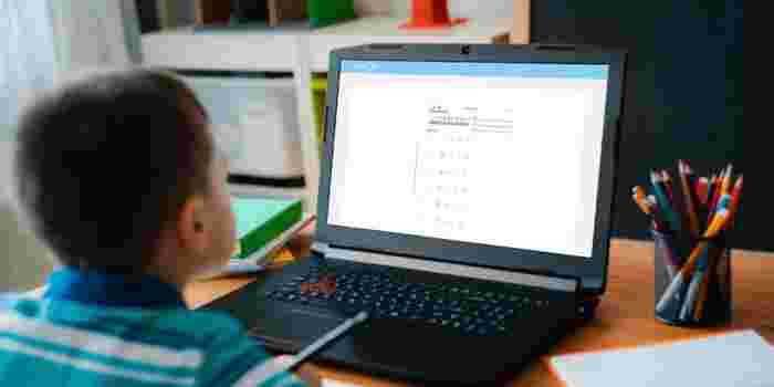 Is Remote Learning Getting to You? Help Your Children Develop Self-Learning!