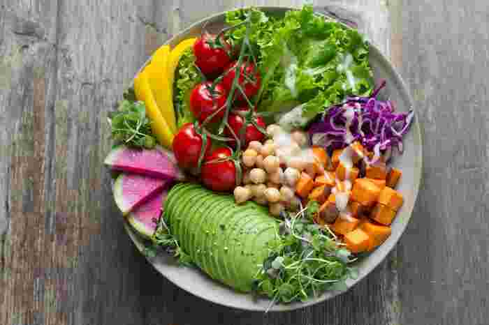 Fighting burnout begins with making smart food choices