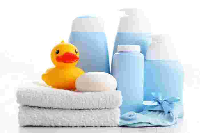 4 Important Things To Remember When Bathing Your Newborn