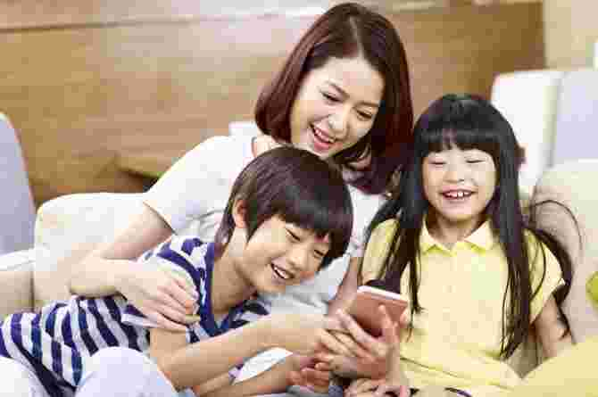 Here are 3 A's every parent should know to find happiness and to raise happy children