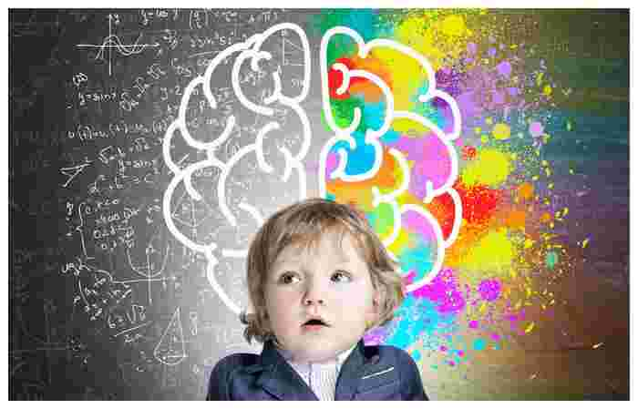 Four Findings Every Parent Should Know About Brain Development