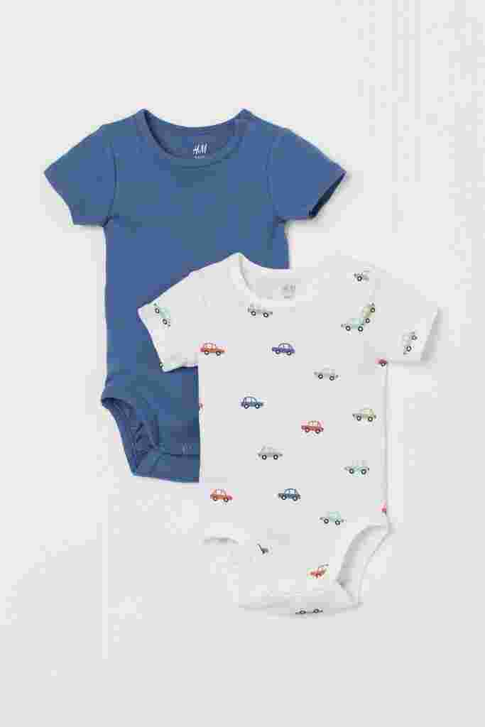 H&M's Newborn and Baby Ranges are Here — For Every Step of Your Parenting Journey