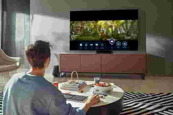 Here are the five ultimate reasons to upgrade to the Samsung Neo QLED 8K TV
