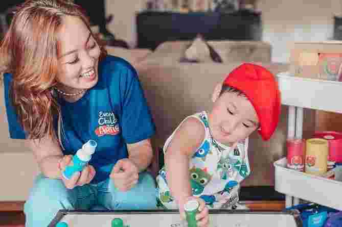 Leading European toy brand, Joan Miro, launches in the Philippines