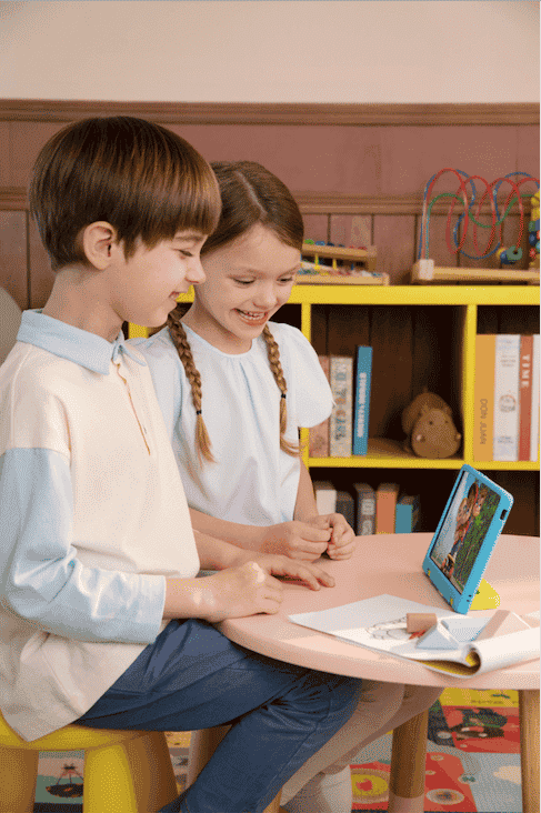 When Shopping For Tablets For Your Kids What Should Be On Your Checklist?