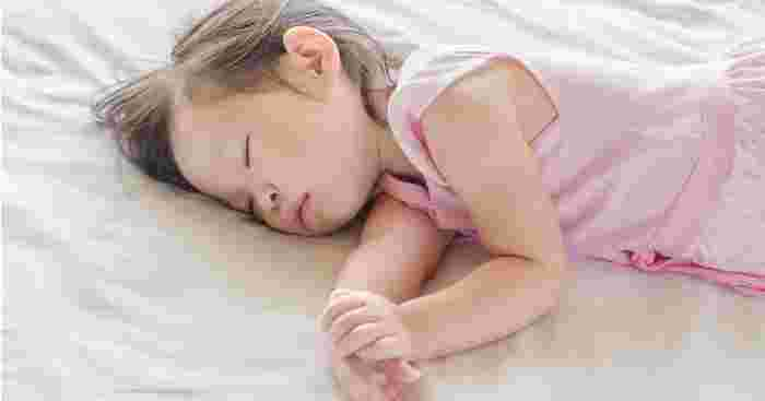 Why Your Toddler Still Wakes at Night