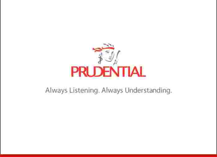 Prudential for kids