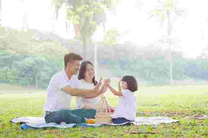 Millennial Parenting And Its Defining, Modern Features