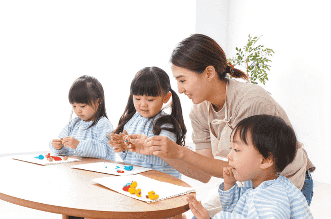 Guide To The Different Types Of Preschool Curriculum