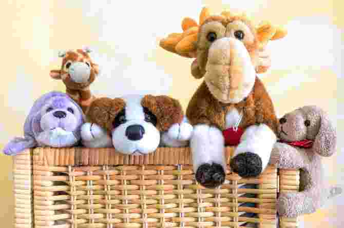 get rid of used baby items in Singapore, toys