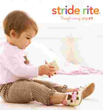 Are your kids wearing the right shoes?