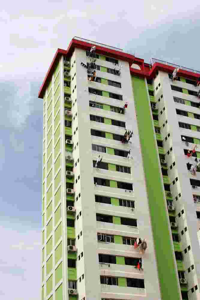 Poll: Should maids be banned from window-cleaning?