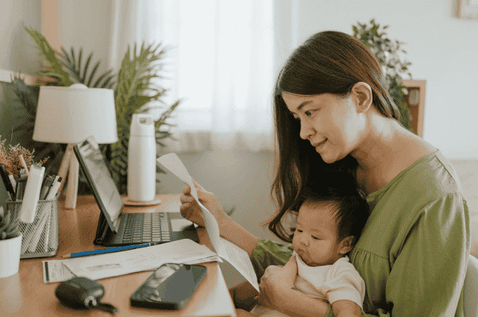 cost of raising a child in singapore
