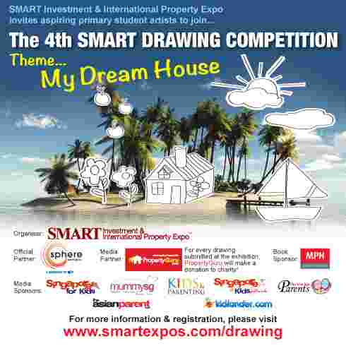 4th SMART Drawing Competition