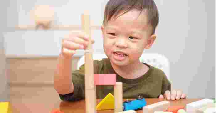 child development toys by age