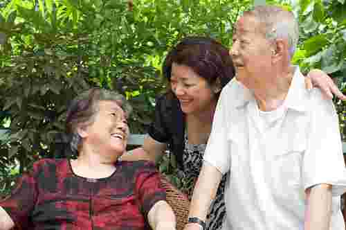How to have a happy retirement