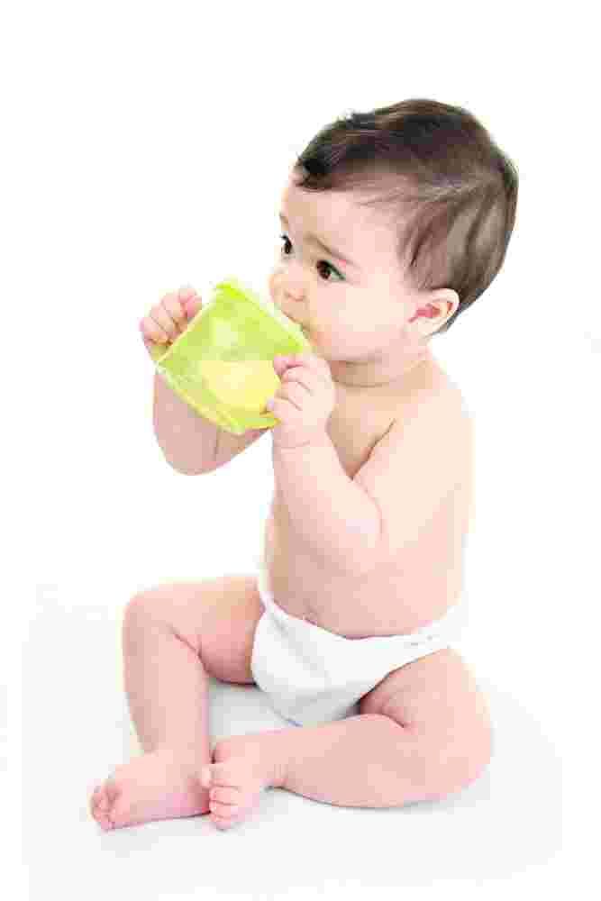 The bothersome itch: Impact of child feeding practices on eczema