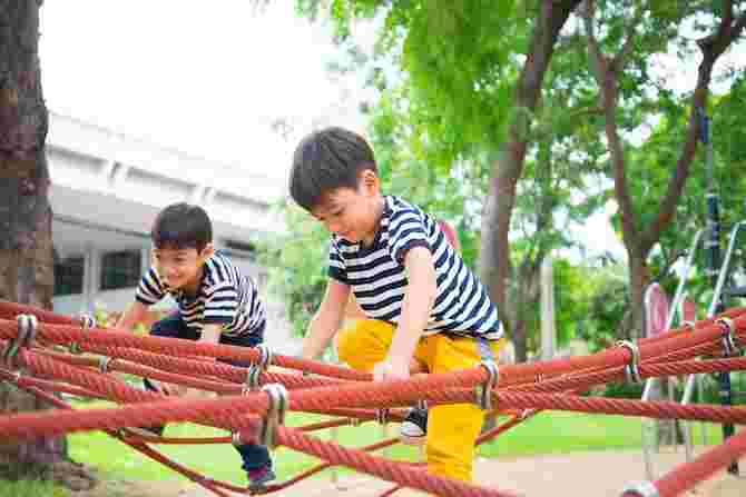 How important is play