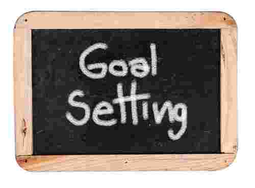 setting goals for your child