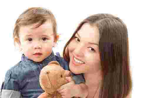 Limited time to beautify for working mothers? Learn some secrets here!