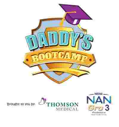 daddy's bootcamp