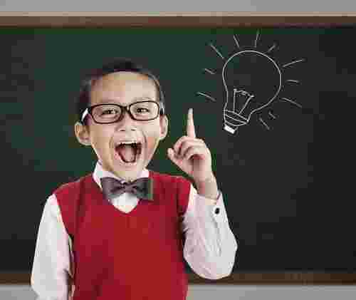 signs your child is a genius