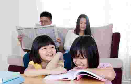 reading success for kids
