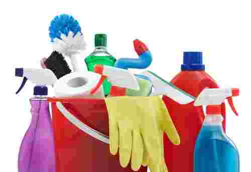 Tips for a greener clean