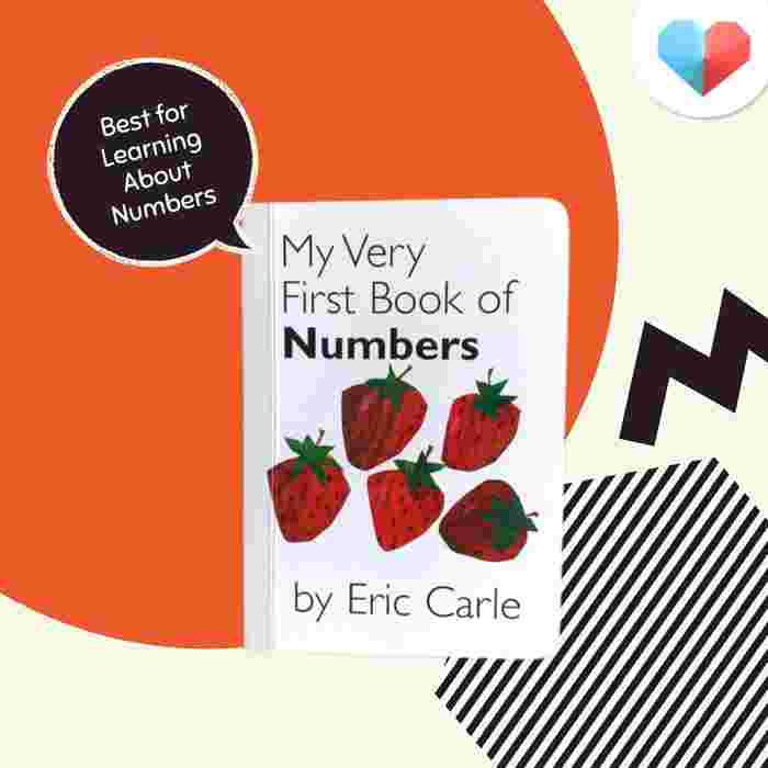 My Very First Book of Numbers - Best For Learning about Numbers