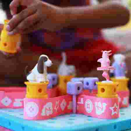 Creative toys, Engineering Toys, Goldie Blox