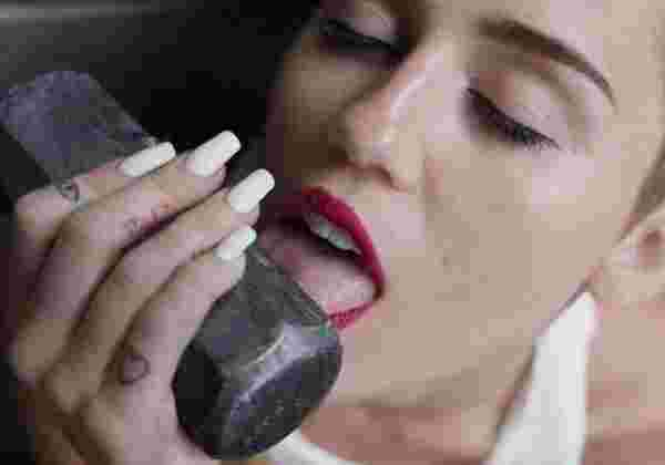 open letter to miley cyrus